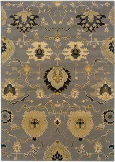 Oriental Weavers Stella 3338A Rugs | Rugs Direct