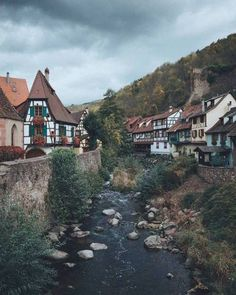 Cosy towns = the perfect weekend getaway Kayserberg, Alsace, France Michiel Pieters Photography Adventure Time, Adventure Travel, France Photography, Travel Photography, Nature Photography, Travel Pictures, Travel Photos, Album Photo, Alsace