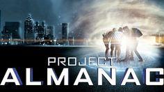 project almanac free 123movies
