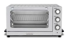 Cuisinart TOB-60N1 Toaster Oven Broiler with Convection, Stainless Steel *** This is an Amazon Affiliate link. You can find more details by visiting the image link.