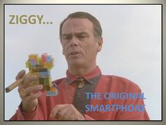 The Original Smartphone.Gotta love Quantum Leap :) :D.I would love to have a ziggy phone case. Movies Showing, Movies And Tv Shows, Dean Stockwell, Quantum Leap, Me Tv, Classic Tv, Favorite Tv Shows, Nerdy, Nostalgia