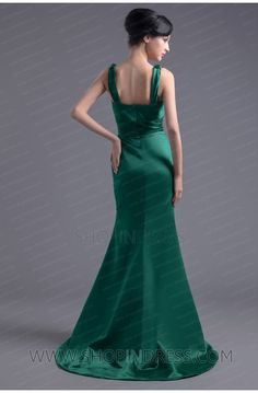 green dress #Green #dress #prom #sexy