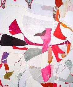 Aaron Wexler painting