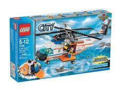 LEGO City Coast Guard Helicopter and Life Raft LEGO,http://www.amazon.com/dp/B00160EQZI/ref=cm_sw_r_pi_dp_onDftb11GEVQ1TKZ
