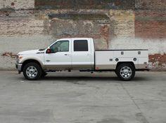 Custom Built Truck Bodies : Douglass Truck Bodies Utility Bed, Utility Truck, Custom Truck Beds, Custom Trucks, Mobile Mechanic, Truck Boxes, Ford Super Duty, Emergency Vehicles, Pickup Trucks