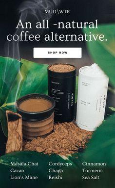 Detox Drinks, Healthy Drinks, Healthy Eating, Healthy Recipes, Natural Coffee, Tea Recipes, Morning Ritual, Anti Inflammatory Recipes, Recipes