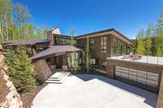 184 White Pine Canyon Rd, Park City, UT 84060 is For Sale | Zillow