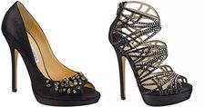 Jimmy Choo Cruise 2013 Collection