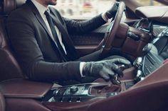 Estilo al volante