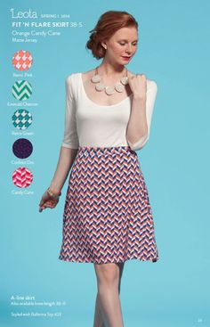 Patterns and colours A Line Skirts, Mini Skirts, Orange Candy, Fit And Flare Skirt, Chevron, Colours, Patterns, Clothing, Pink