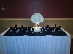 Reese Family Reunion 2013 Memorial Table