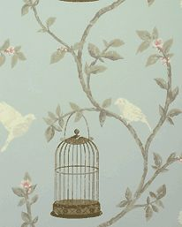 Nina Campbell Birdcage Walk - Birdcage Walk - Pagina 3 - NCW3770-03