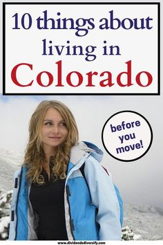Find the best states to live in. And the best places to live. To save money and live a better life. So explore all the good things about living in Colorado. And the disadvantages of living in Colorado too. The you can decide if Colorado is a good place to live. Colorado living life. Check it out now >>>