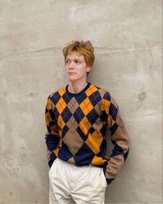 Estilo Harry Potter, Harry Potter Pictures, Harry Potter Characters, Must Be A Weasley, Indie Boy, Phelps Twins, Weasley Twins, Vetement Fashion, Harry Potter Aesthetic