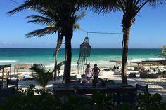 Traveling the Yucatan peninsula - yes!