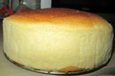 No Cook Desserts, Food And Drink, Yummy Food, Sweets, Bread, Cheese, Baking, Cake, Recipes