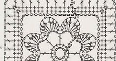 Os squares formam peças decorativas, mantas, colchas etc..  E vão também no vestuário vamos criar ?
