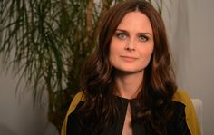 "WATCH ""Bones"" leading lady, Emily Deschanel's exclusive anti-dairy PSA for PETA, where she exposes the abuse cows endure in the name of the cruel dairy industry. #bones #antidairy #video #PETA #celebs #emilydeschanel #vegan #animalrights #vegetarian #watch #dairy #dumpdairy"