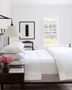 Home Decor Bedroom Hamptons Classic: A Shingled House with Style.Home Decor Bedroom Hamptons Classic: A Shingled House with Style Home Decor Bedroom, Home, Bedroom Inspirations, Farmhouse Bedroom Decor, Guest Bedrooms, Bedroom Design, Modern Bedroom, Home Decor, Luxurious Bedrooms