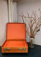 Koffert-bord på hjul Phillip