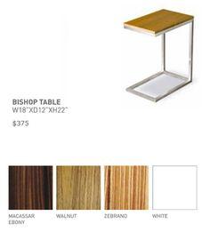 Tables gigognes aura nuspace home inspiration inspiration maison pinterest for Maison corbeil chaise bercante