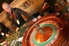 European Dealer Championship, Casinò di Venezia, Ca' Vendramin Calergi