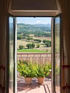 Europe - Umbria, Italy