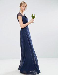 ASOS Tall | ASOS TALL Kate Lace Maxi Dress