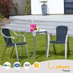 More selected rattan outdoor patio furniture sets patio table and chairs