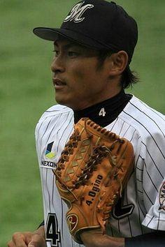 Takashi Ogino/Marines