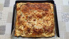 Lasagna, Syr, Ethnic Recipes, Food, Basket, Essen, Meals, Yemek, Lasagne