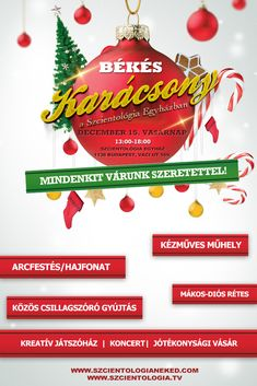 Crafts event in Budapest, Hungary by Szcientológia Egyház on Sunday, December 8 2019 Facebook Sign Up, Budapest, Christmas Bulbs, Holiday Decor, Crafts, Manualidades, Christmas Light Bulbs, Handmade Crafts, Craft