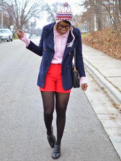#Vintage 70s, 80s Light Pink Knit Sweater - Modern Size Medium #pinksweater