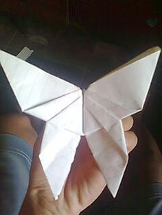 easy-origami-butterfly