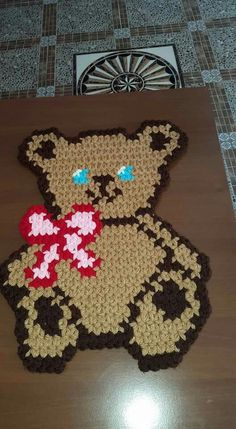 Crochet Videos, Washing Clothes, Crochet Patterns, Rugs, Knitting, Animals, Farmhouse Rugs, Bedspreads, Dots