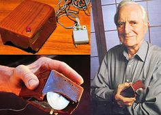 Computer Mouse:   Douglas Carl Engelbart is an engineer and is known for his invention, computer mouse in 1980. The computer mouse has helped many Canadians because the mouse is a key aspect for the computer it lets you click, hover, drag, select and move the curser across the computer. Without the computer mouse we wouldn't be able to do some of the simplest functions on our keyboards today.   This is reliable source because the Washington Post is a credible source. As well as the author…