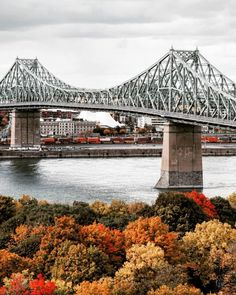 Jacques Cartier, Mont Real, Great Week, Montreal Quebec, Bridge, Canada, Photography, Travel, Live
