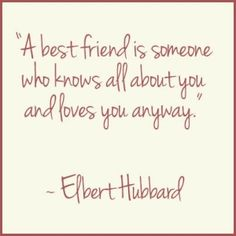 Best Friend Quotes and Sayings by odessa