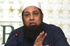 انضمام الحق نے انٹرنیشنل کرکٹرز ایسو سی ایشن کے عہدیداروں کو پاکستان آنے کی دعوت دی