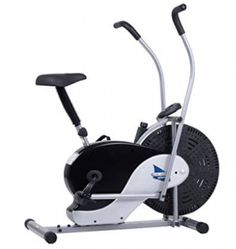 Body Rider Exercise Upright Fan Bike (with UPDATED Softer Seat) Stationary Fitness/Adjustable Seat Features: -Dual action fan bike for upper and lower body workout. Best Exercise Bike, Upright Exercise Bike, Exercise Bike Reviews, Bicycle Workout, Cycling Workout, Upright Bike, Bike Seat Cover, Indoor Cycling Bike, Losing Weight