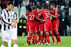 Juventus-Bayern Monaco Champions League: ragione mangia sentimento, Juve fuori senza rimpianti