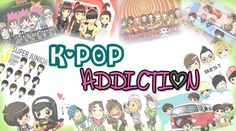 KPOP Addiction :)  <3