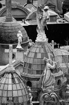 Cementerios de la Recoleta