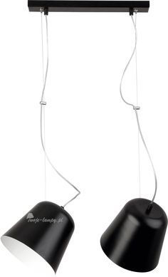 Sigma tiket 2 czarny 31393 - Industrialne / z metalowym kloszem - Lampy wiszące - 💡 Sklep Twoje-lampy.pl Headphones, Headpieces, Ear Phones