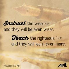 Bible Verse of the Day - air1.com/verse