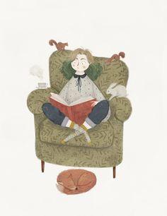 Taryn (@taryndraws) | Twitter People Illustration, Children's Book Illustration, Character Illustration, Art Drawings, Drawing Art, Illustrations And Posters, Cute Art, Crayon, Art Inspo