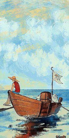 Monkey D. Luffy 〣 One Piece