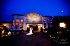 Cascade's Wedding Venue in Hamden CT