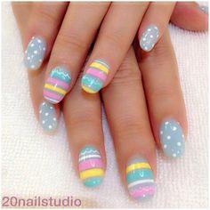 Instagram photo by    20nailstudio #nail #nails #nailart