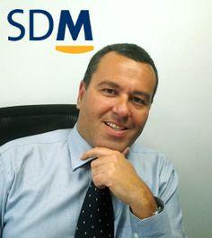 SDM elige a Google